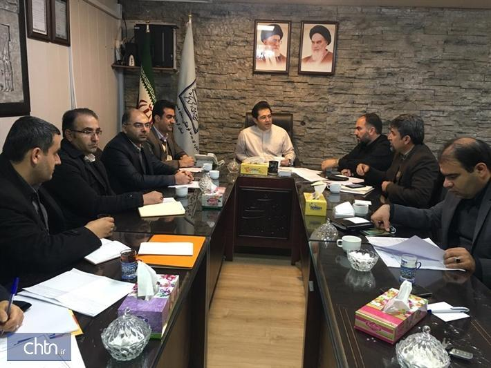 صدور موافقت اصولی برای بیش از 100 طرح سرمایه گذاری گردشگری در کرمانشاه