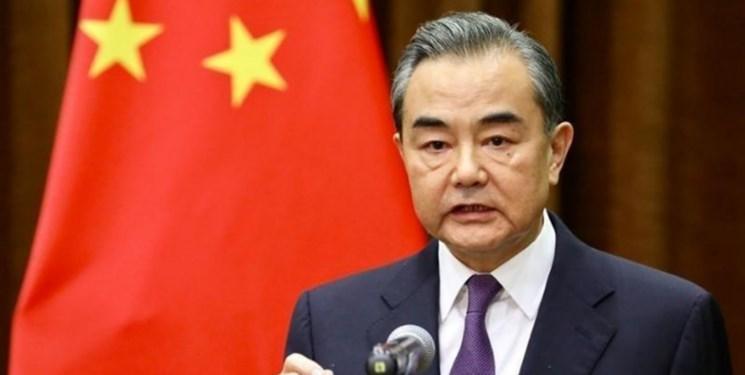 پکن: حضور نظامی آمریکا درخاورمیانه تنها ویرانی و بی ثباتی به ارمغان می آورد