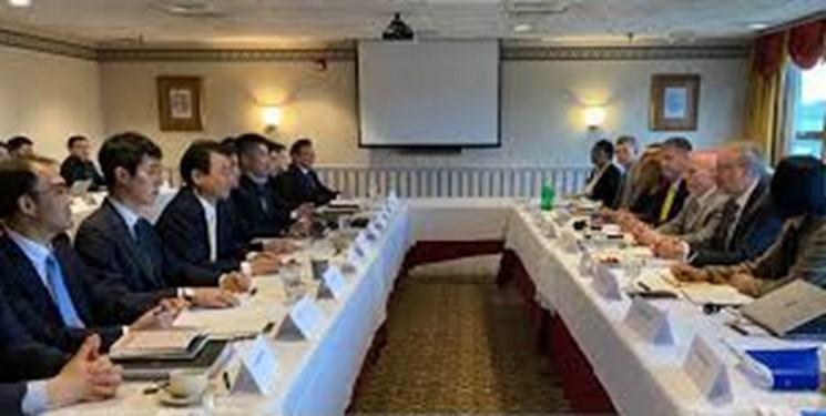 مذاکرات کره جنوبی و آمریکا درباره هزینه های نظامی مغلوب شد