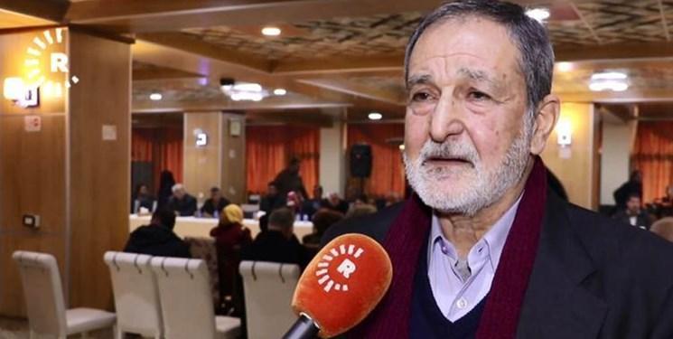 مقام کرد سوریه از آمادگی برای مذاکره با دمشق سخن گفت
