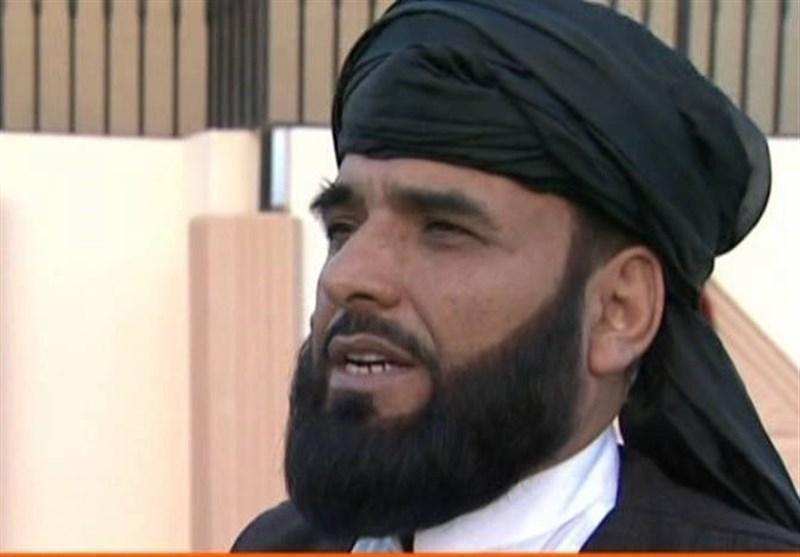 مصاحبه اختصاصی با سخنگوی دفتر سیاسی طالبان، آخرین خبر از شرایط مذاکرات طالبان و آمریکا