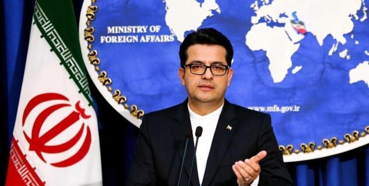 شرح موسوی درباره اظهارات ظریف در مورد احتمال خروج از NPT