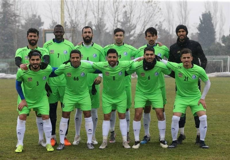 دو بازیکن خارجی استقلال هفته آینده به ایران می آیند