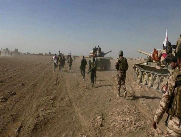 کنترل 2 منطقه راهبردی در استان الجوف به دست انصارالله افتاد