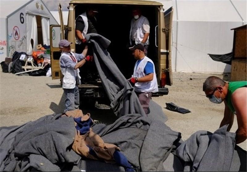 اعزام تیم ضدتروریستی یوروپل برای آنالیز اردوگاه های پناهندگان به یونان
