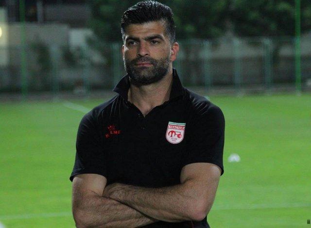 رحمان رضایی: فدراسیون فوتبال تبدیل به خرابه شده، زمان را از دست داده ایم