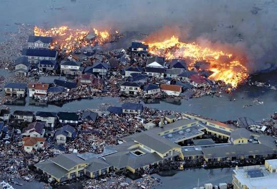 6 اثر مخرب زمین لرزه و شرحی از بزرگ ترین زلزله های جهان