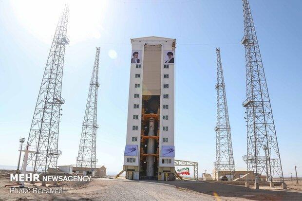ایران به مدار بالای 1000 کیلومتر زمین ماهواره می فرستد
