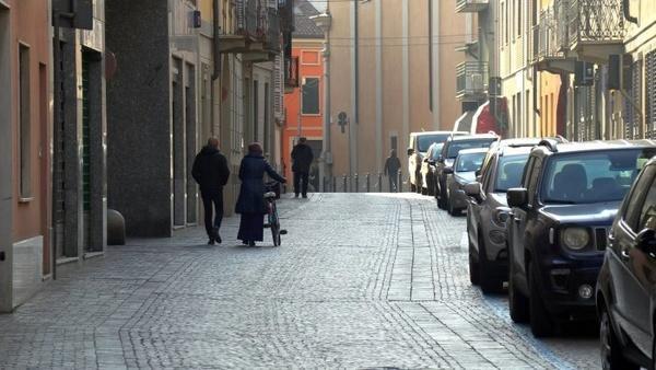 دومین قربانی کرونا در ایتالیا