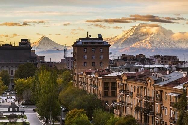 جاذبه های دیدنی ارمنستان و نکات سفر عید 1399