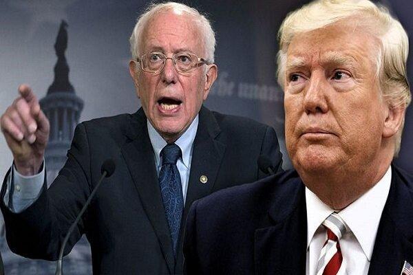 ترامپ: دموکرات ها در تدارک کودتا هستند