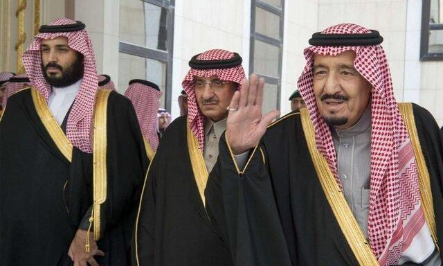 یک سایت انگلیسی: بن سلمان دست کم 20 شاهزاده را بازداشت نموده است