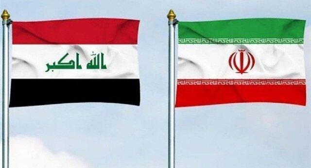 عراق مرز زمینی با ایران را بست