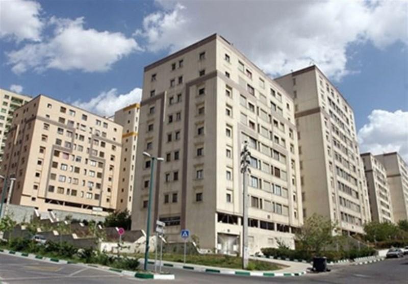 بیشترین خانه های خالی در تهران کجاست؟