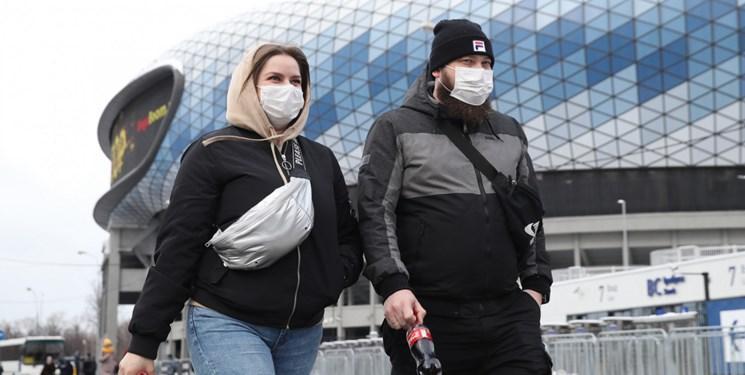مسکو برای مهار کرونا برپایی تجمعات بیش از 50 نفر را ممنوع نمود