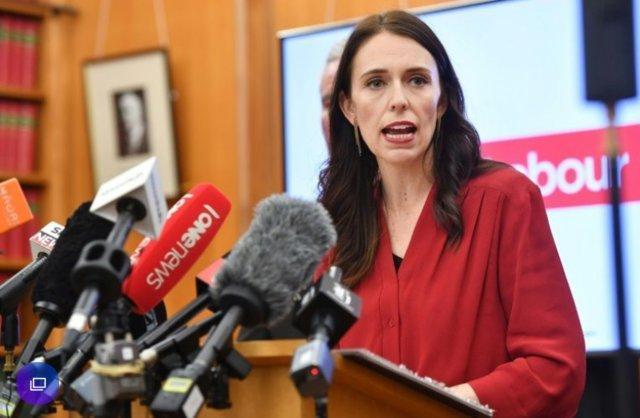 4 هفته قرنطینه در نیوزلند