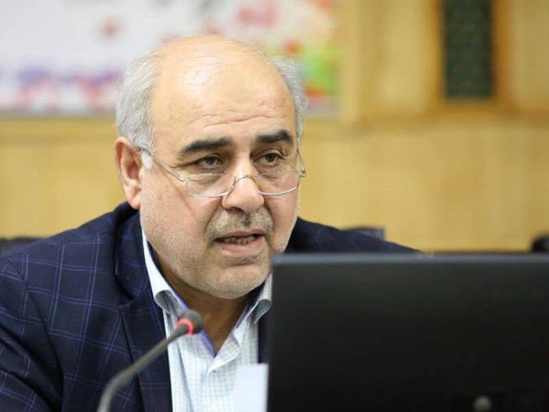 خبرنگاران ممنوعیت تردد مسافران و فعالیت بعضی اصناف در کرمانشاه