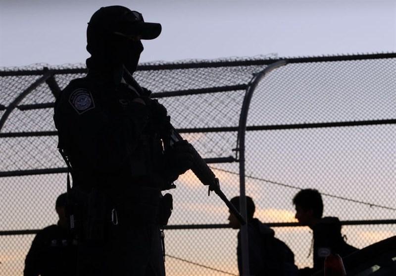 پنتاگون 540 نظامی دیگر را به مرز مکزیک اعزام می نماید