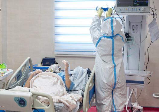 مبتلایان به کرونا در لبنان 548 نفر اعلام شد