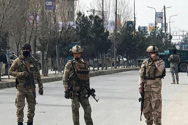 دولت افغانستان محدودیت های تردد در کابل را بیشتر می کند