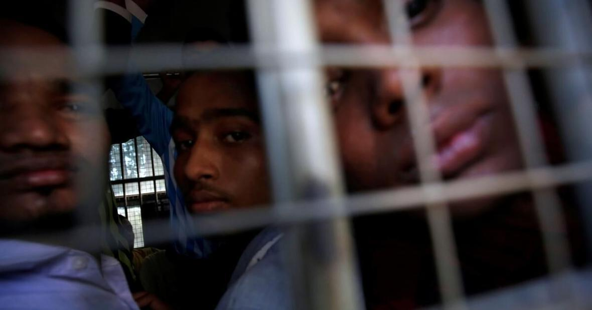 میانمار 25 هزار زندانی را عفو کرد