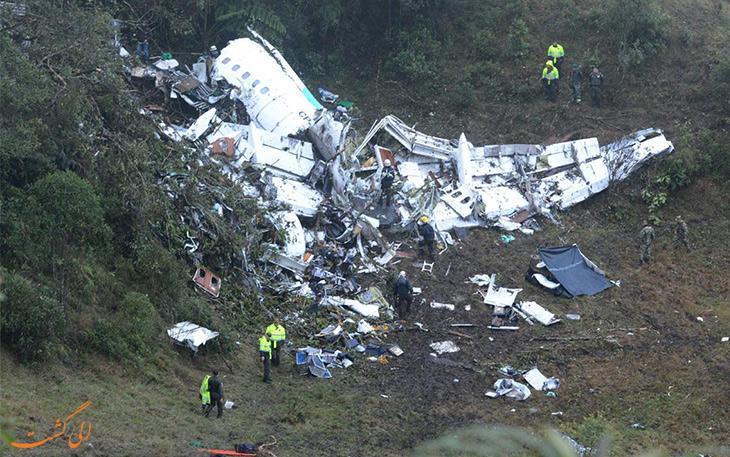 5 مورد از مهمترین دلایلی که باعث فاجعه در هواپیماها می شود