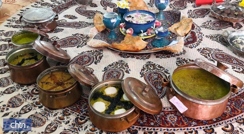 مطالعه انسان شناسی خوراک زرتشتیان استان یزد