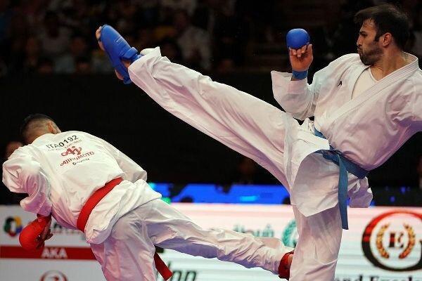 بررسی تقویم جدید فدراسیون جهانی کاراته در جلسه غیر حضوری