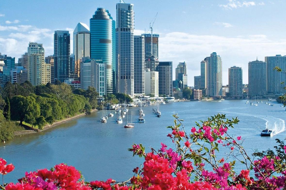 معرفی شهر بریزبن استرالیا برای گردشگری