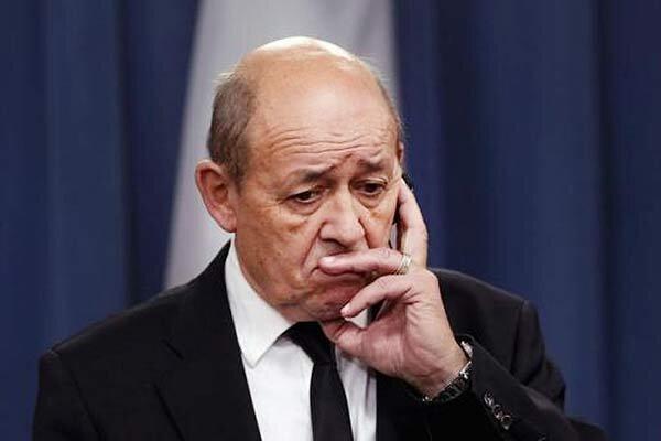 درخواست دوباره فرانسه برای آزادی فریبا عادلخواه