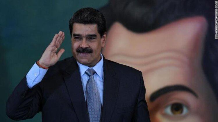 قدردانی مجدد مادورو از ایران