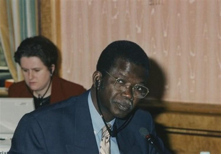 درگذشت رئیس پیشین فیبا