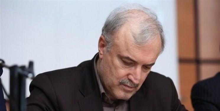 انتصاب کمیته علمی مبارزه با کرونا در وزارت بهداشت