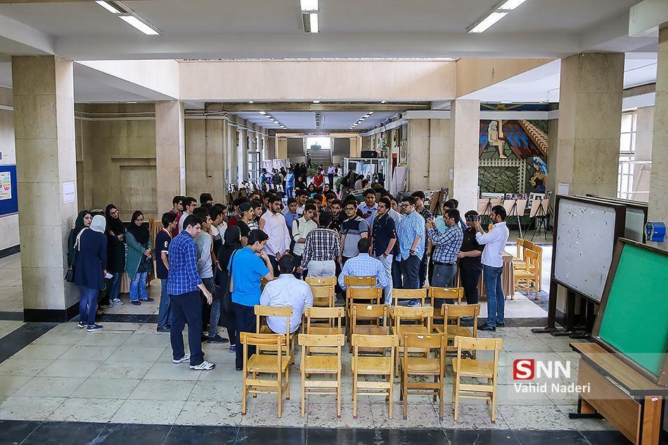 ترم تابستانه در دانشگاه شهرکرد برگزار نمی گردد
