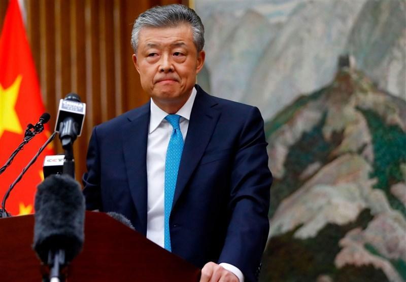چین: درصورت تحریم بریتانیا واکنش ما قاطعانه خواهد بود