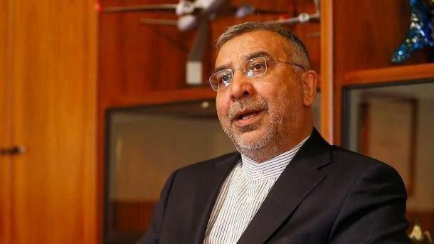 پاسخ ایران به ادعای خلیلزاد