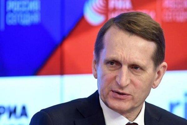 مقام امنیتی روسیه خواهان آزادی شهروندان روسی در بلاروس شد