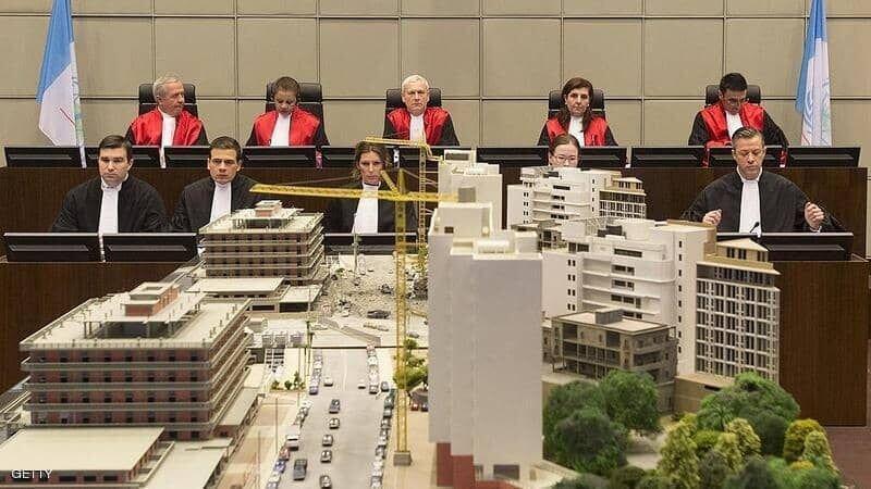 رأی نهایی دادگاه بین المللی ترور رفیق الحریری صادر شد