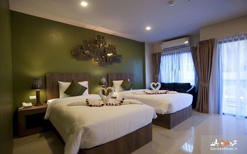 هتل گیگ؛از هتل های 4 ستاره شهر پوکت، اقامت در فاصله اندک با جاذبه های شهر
