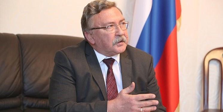 واکنش روسیه به بیانیه مشترک ایران و آژانس اتمی