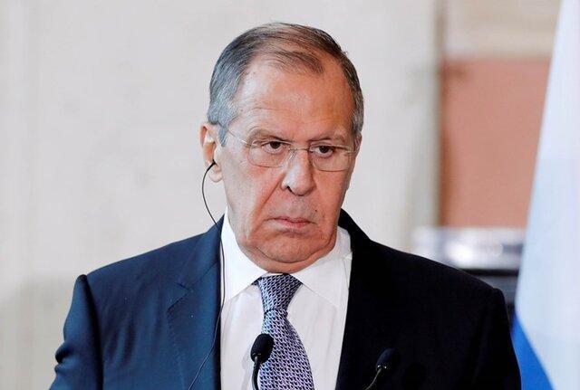 آمادگی روسیه برای میانجی گری میان ترکیه و قبرس
