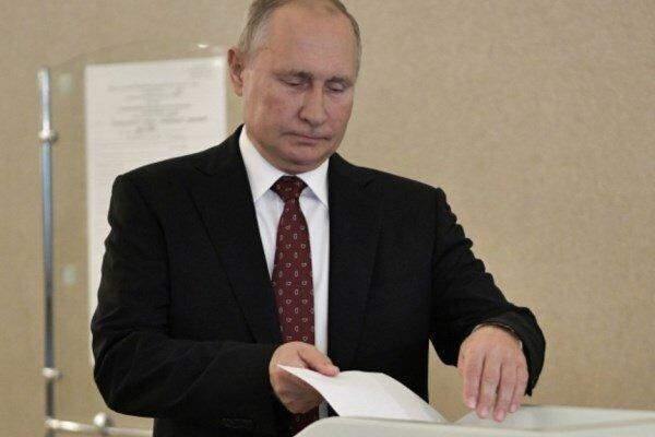 روسیه شاهد برگزاری انتخابات فرمانداری ها و مجالس محلی است