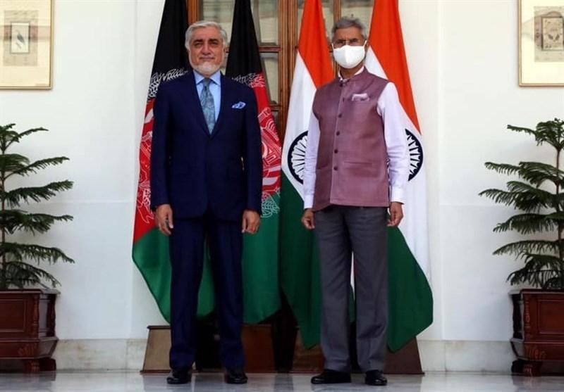 وزیر خارجه هند: صلح در افغانستان به معنی صلح در منطقه است