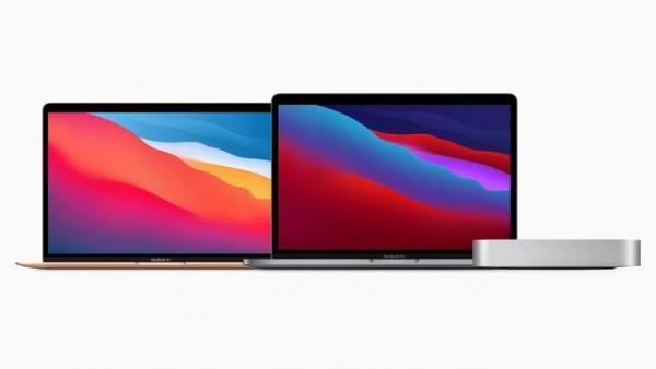سه مدل جدید رایانه مک اپل رونمایی شد