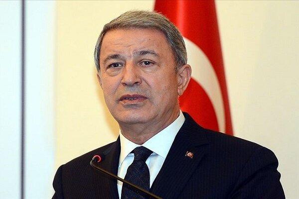 مرکز مشترک ترکیه و روسیه در قره&zwnjباغ به زودی احداث می&zwnjشود