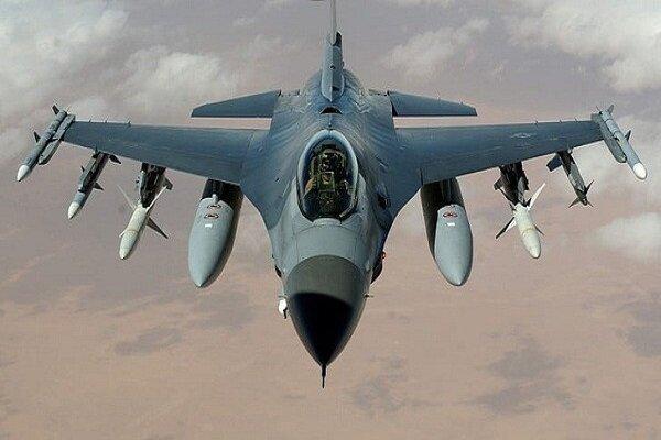 یک فروند جنگنده اف-16 تایوان از صفحه رادار ناپدید شد