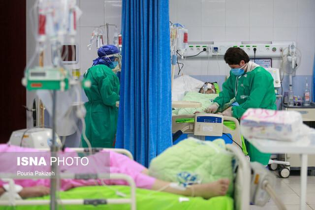 آخرین شرایط ارائه خدمات به بیماران کرونایی و پیوندی در بیمارستان امام خمینی