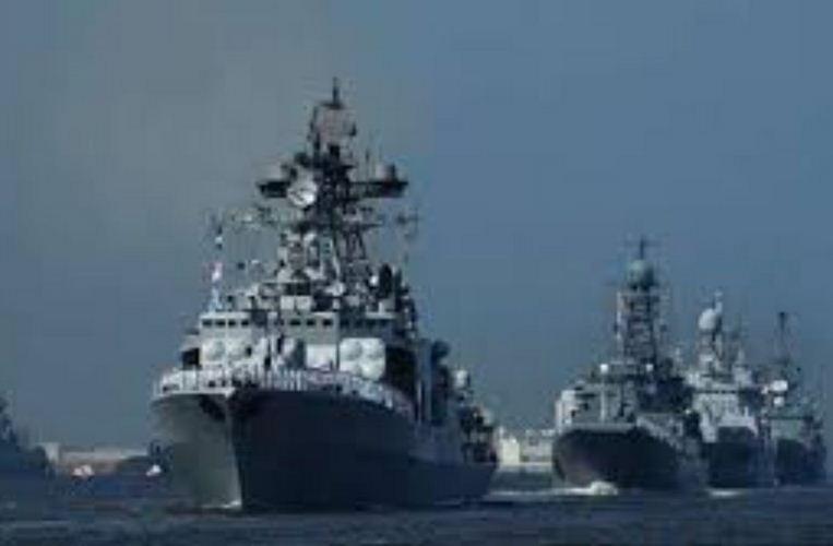 عزم روسیه برای احداث پایگاه دریایی در سودان