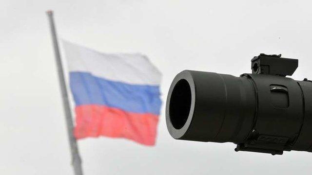روسیه در سال 2020، چقدر سلاح فروخته است؟