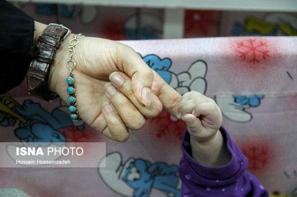 رشد 10 درصدی متقاضیان فرزندخواندگی در دوران کرونا